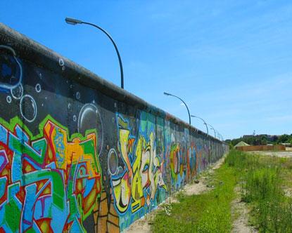 Muro invalicabile